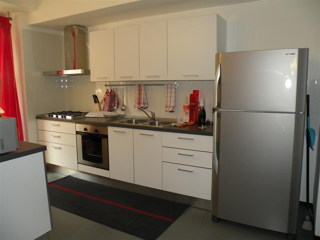 cucina completa di elettrodomestici usato milano ...